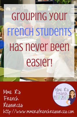 Student grouping has never been so easy!