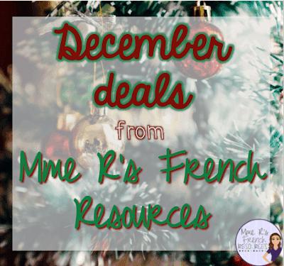 December deals!