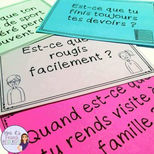 French-ir-re-verbs