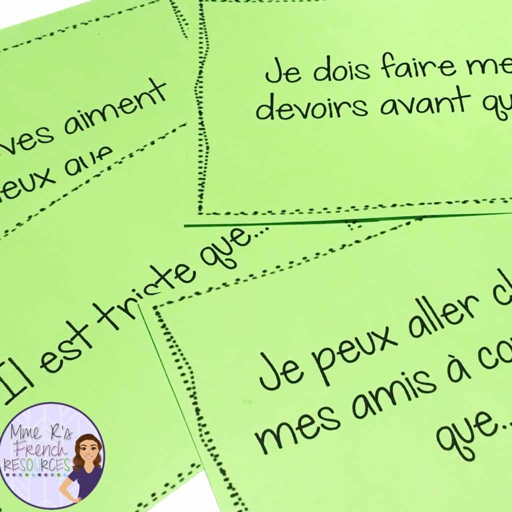 French-subjunctive-speaking-prompts
