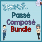 French-passe-compose-unit