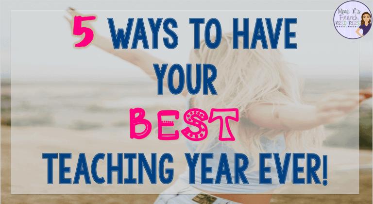 best-teaching-year