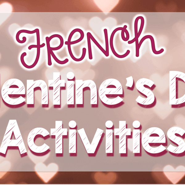 French Valentine's Day activities