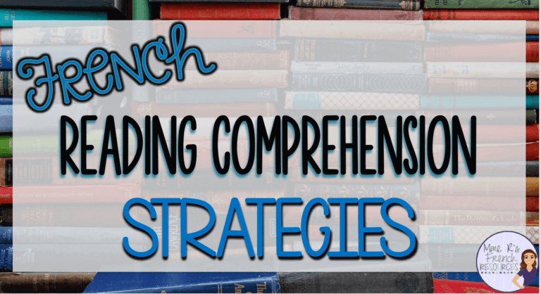 French-reading-comprehension-strategies