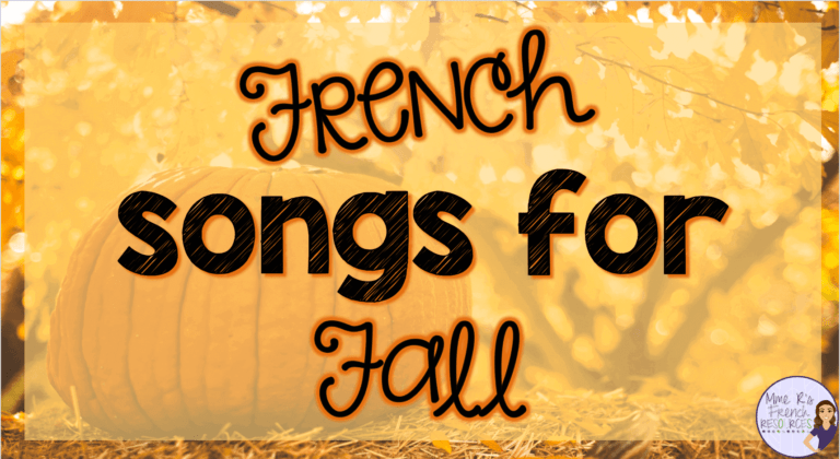 French-songs-for-fall